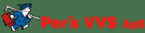 Per's VVS Holbæk Logo